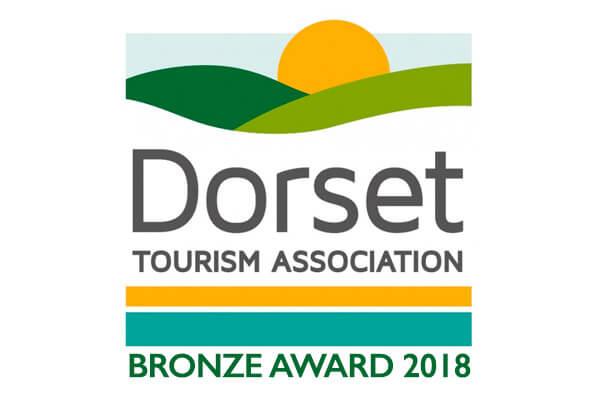 Dorset Tourism Association Bronze Award